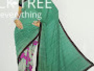Fashion exclusive -indian saree