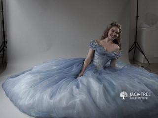 Lily Dress making