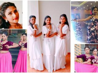 Anjalee Dancing group