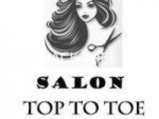 Salon Top To Toe-Makeup Artists & Hairstylists