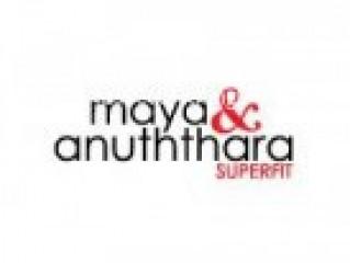 Maya Pedris & Anuththara Weerasekara