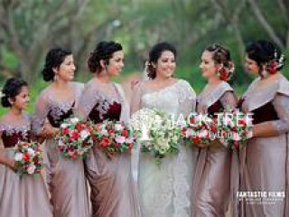 Bridal Designers -Neeliya Mendis Salon