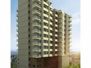 Luxury Apartment for sale in Colombo 12