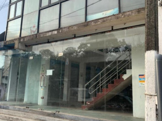 Three-story Commercial building for rent in Peliyagoda