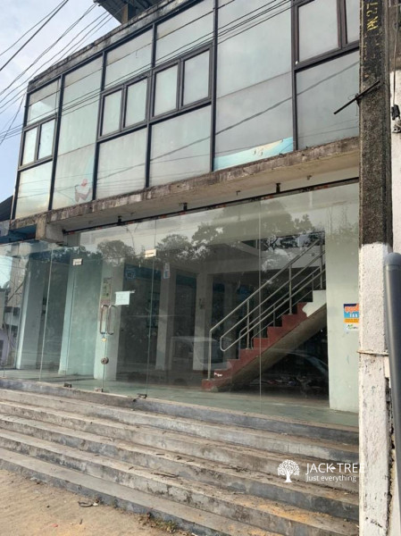 three-story-commercial-building-for-rent-in-peliyagoda-big-0