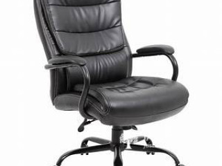 Office Manager Chair -120kg