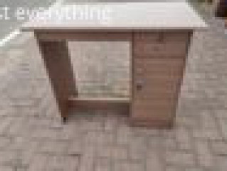 """New Office table 36""""18"""""""