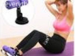 Sit Ups Exercise Equipment Portable Suction Sport Home Gym