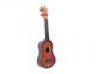 Kids Toy Guitar (Wooden Look)