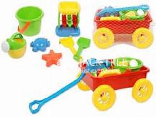 Kids Beach Set Toy