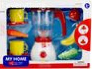 Kids Toy Home Juicer Set