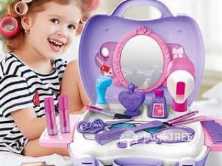 Beauty Fashion Toy Set For Kids