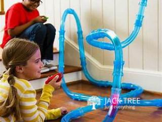 Speed pipe Kids Super Gravity Toy