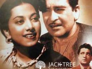 Old Hindi Movies with English Subtitles DVD