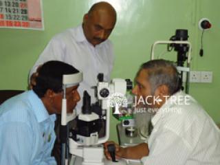 Sri Lanka Eye Donation Society