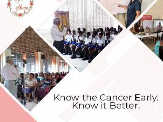 Sri Lankan Cancer Society