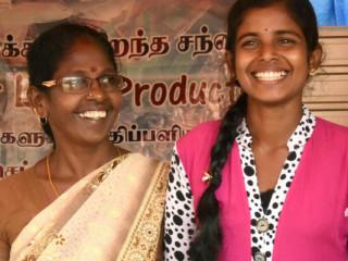 Oxfam in Sri Lanka
