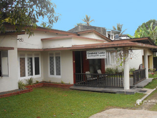 CandleAid Lanka