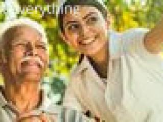 Home Nursing Services | Elders / Patient & Children Caring