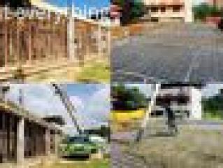 Building Construction - Janani Videv Engineers (Pvt) ltd Divula