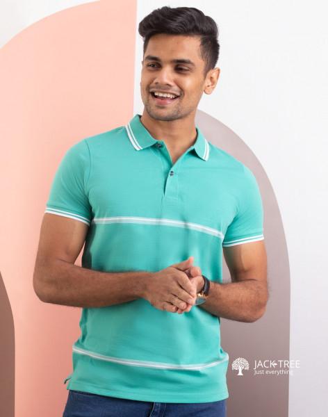fashion-edge-mens-casual-striped-t-shirt-in-sri-lanka-big-0