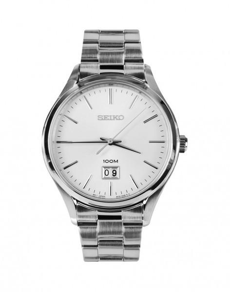 seiko-sur019p1-mens-watch-white-dial-enhance-by-black-hand-big-0