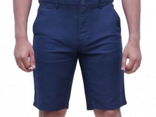 Size-28/30/ 32 /33 /Boss bigg MENS PLAIN LINEN SHORT/in Sri lanka