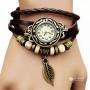 women-bracelet-watch-with-boxbraided-strap-design-in-sri-lanka-small-0