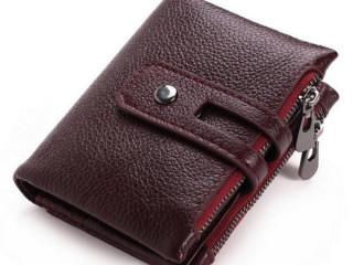 Classic Style Wallet Men purse Card Holder Wallet Men Fashion