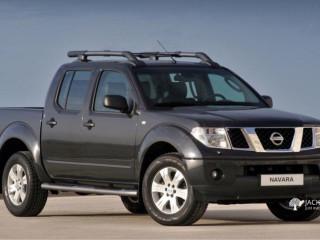 Nissan Navara SUV/4x4 Longwaydown 2008 Diesel car sale in Galle