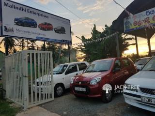 Malindhi Enterprises Brand New and used Sri Lank car sale alto