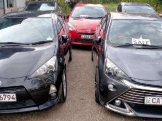 Nipuna Auto Traders (Pvt) Ltd automobile market car sale toyota