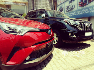 Gonapinuwala Trading Company Limited Brand New and used vehicles