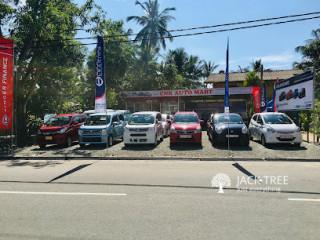 CNR Auto Mart Sri Lankan automobile market car sale toyota