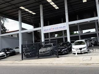 ගෝල්ඩ් ස්ටාර් මෝටර් රථ විකුණුම් Brand New and used vehicles car
