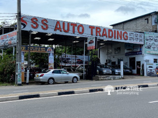 S/S Auto Trading car sale sri lanka car sale in Piliyandala