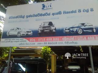 Yasiru Motor Vehicle Garden car sale sri lanka price car sale