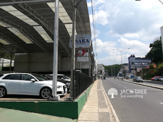 ඔසාකා කාර් සේල්ස් Brand New and used vehicles car sale kandy