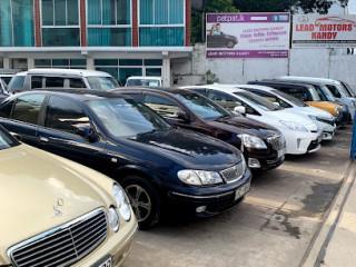 Lead Motors Brand New and used vehicles car sale sri lanka price
