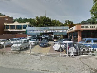 Royal Car Sale Brand New and used vehicles car sale in kandy
