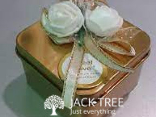 Wedding Cake Metal Boxes wedding cake boxes are available