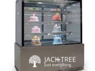 Cake Display Cooler Showcase - Brand new Katugastota, Kandy