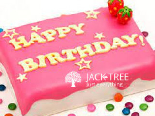 Birthday Cakes Free Cake delivery service - Around Galle Area
