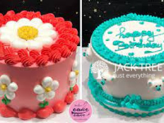Birthday Cakes -- new designs and new caake items good product