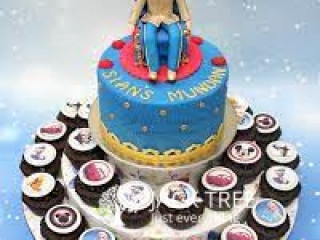 Cakes for Events - Wedding Cake,Birthday Cake,Cup Cake.