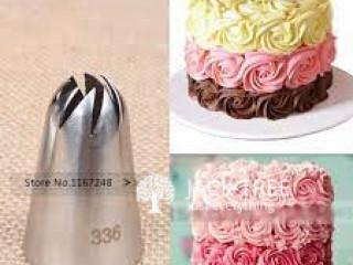 336 Cake Decorating Icing Nozzle These cake decorating tips