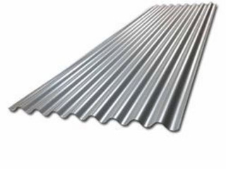 Price for Quality Galvanized White Zinc Roofing Sheet