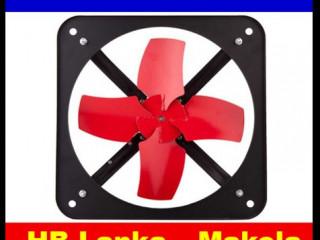Exhaust fan srilanka, Industrial Blowers srilanka Roof Exhaust fa