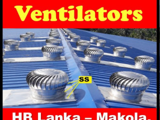 Wind turbine ,exhaust fans srilanka ,wind turbine ventilators sri