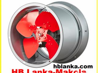 Duct exhaust fan srilanka, exhaust blowers srilanka, barrel type